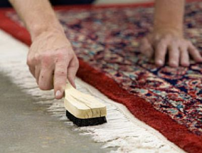 Ten Latest Developments In Rug Cleaning