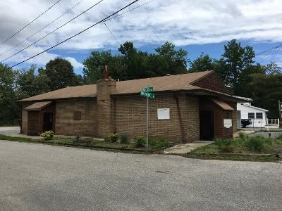 Foreclosure Property in Shady Side, MD 20764 - Snug Harbor Rd