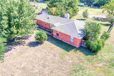 1111 Wildwood Drive Anna Four BR, NO HOA! Workshop on one acre!