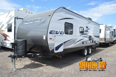 2018 Forest River EVO 2250
