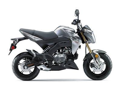 2017 Kawasaki Z125 Pro Sport Motorcycles Oklahoma City, OK