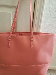 Large Avon Purse