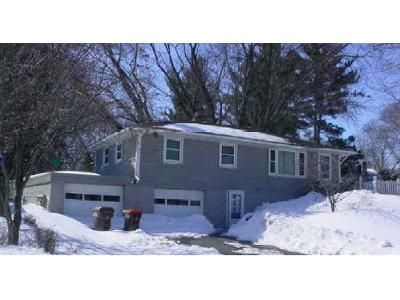 3 Bed 1 Bath Foreclosure Property in Saint Paul, MN 55125 - Meadow Ln