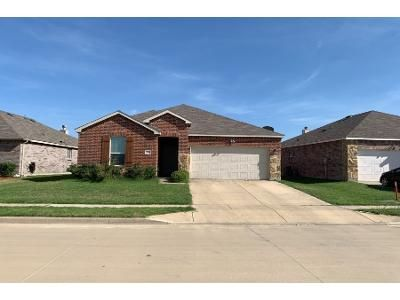 Preforeclosure Property in Fort Worth, TX 76179 - Mountain Bluff Dr