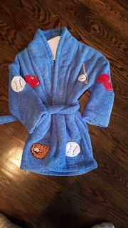 Aegean soft robe size S 6/7