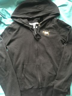 PINK Zip Up. Small