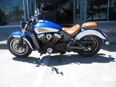 2018 Indian SCOUT ABS Cruisers Motorcycles Dublin, CA