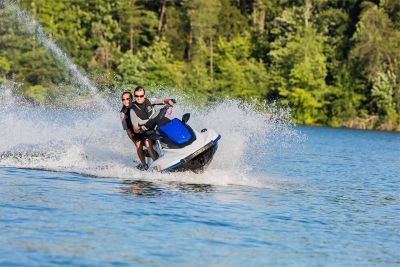 2017 Yamaha EX SPORT 3 Person Watercraft Fayetteville, GA