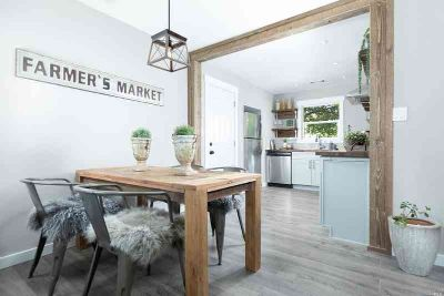 30 Chelsea Avenue NAPA Three BR, Absolutely Stunning home in the