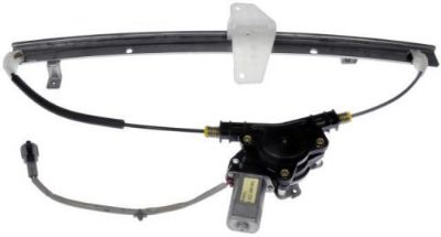 Buy NEW Door Power Window Regulator & Motor Rear Left Driver Dorman 748-980 motorcycle in Portland, Tennessee, United States, for US $76.60