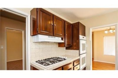 Convenient location 3 bed 2 bath for rent. Washer/Dryer Hookups!