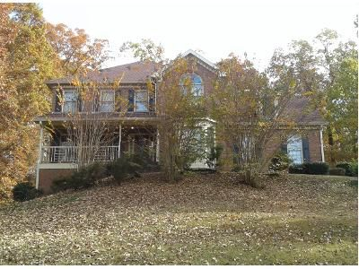 5 Bed 2 Bath Preforeclosure Property in Conyers, GA 30094 - Turnstone Dr SW