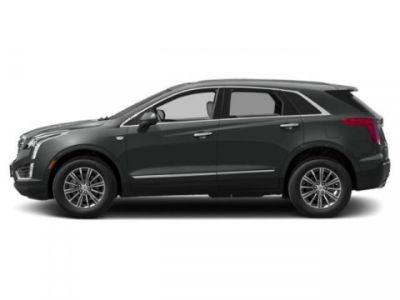 2019 Cadillac XT5 AWD (Shadow Metallic)