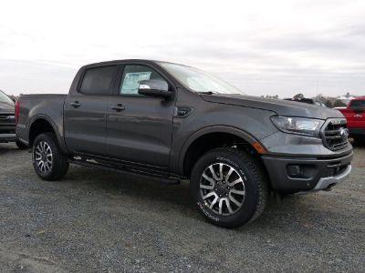 2019 Ford Ranger (Magnetic)