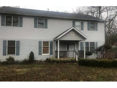 4 Bed 3.5 Bath Foreclosure Property in Williamstown, NJ 08094 - Holly Rd