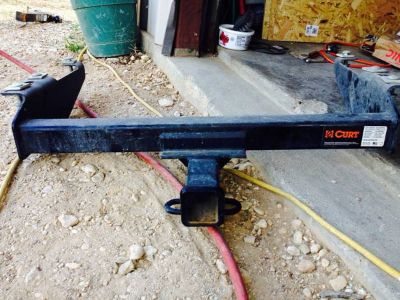 88-98 chevy tow hitch