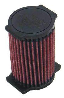 Find 1 New K&N Air Filter YA-2597 YAMAHA YFM350FW BIG BEAR 86-99 motorcycle in Garden Grove, California, US, for US $34.83