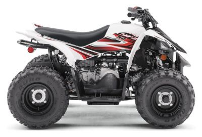 2020 Yamaha YFZ50 ATV Kids Laurel, MD
