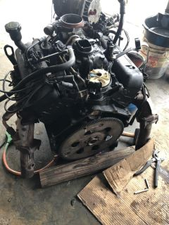 Motor for sale need gone ASAP!