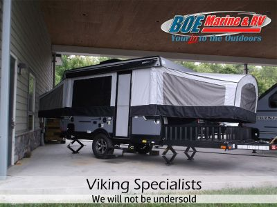 2019 Coachmen Viking RVs V-TREC V3