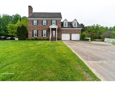 5 Bed 4 Bath Foreclosure Property in Rocky Mount, NC 27804 - Bessie Ct