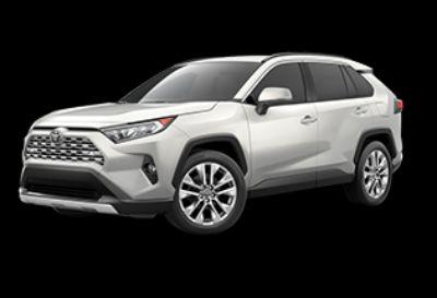 2019 Toyota RAV4 Limited ()