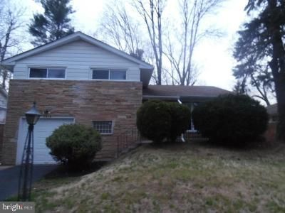 3 Bed 3 Bath Foreclosure Property in Elkins Park, PA 19027 - Rodgers Rd