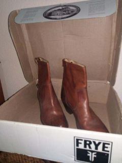 Brand new/never worn Frye boots size 9M