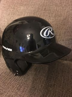 Rawlings youth baseball helmet. Great condition.