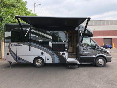 2017 Thor Motor Coach SYNERGY SPRINTER RB24