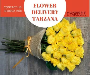 Popular Florist-Flower Delivery Tarzana