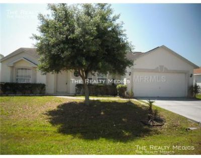 855 Massy - Gorgeous, Fenced Home in Poinciana/Kissimmee