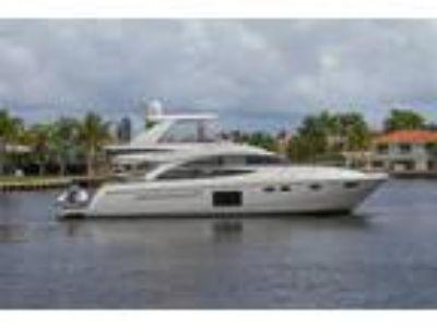 Princess Yachts - Flybridge