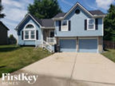 210 Breezeway Lane Pleasant Hill, MO 64080 - 4/2 1470 sqft