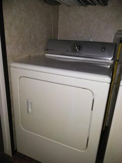 Whirlpool Electric Dryer 5 years old