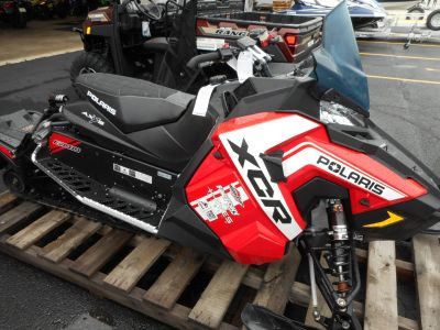 2018 Polaris 600 Switchback XCR ES Trail Sport Snowmobiles Belvidere, IL