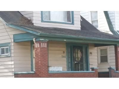 Foreclosure Property in Louisville, KY 40211 - Grand Ave