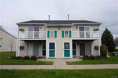 5D Sunmist Square 5D Amherst One BR, Act now - amazing