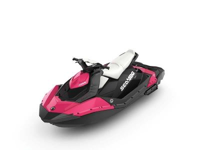 2014 Sea-Doo Spark 3up 900 H.O. ACE Convenience Package PWC 3 Seater Watercraft Lancaster, NH