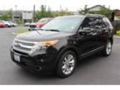 used 2013 Ford Explorer for sale.