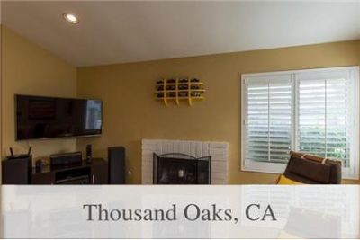 Thousand Oaks, 3 bed, 2 bath for rent. Washer/Dryer Hookups!