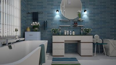 Get Discount Bathroom Vanities in Stellar designs