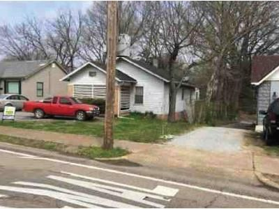 3 Bed 1 Bath Foreclosure Property in Paris, TN 38242 - E Wood St