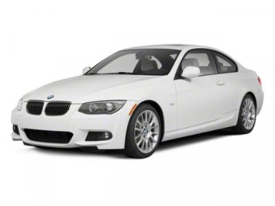 2011 BMW Integra 328i xDrive (White)
