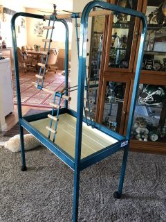 Bird play land for sale