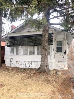 Check out this Charming 1 bed/1 bath home!