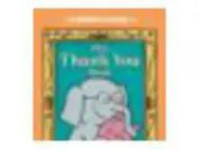 Meet Elephant and Piggie at Books Inc. Berkeley