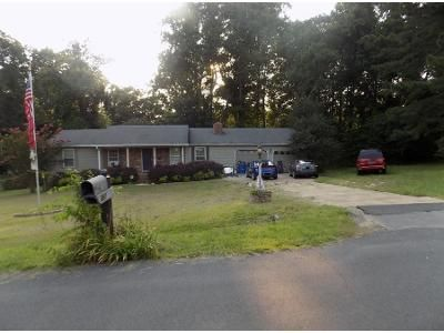 3 Bed 2 Bath Preforeclosure Property in Arab, AL 35016 - Monetro Rd NW