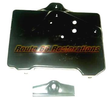 Find 1967 1968 1969 Camaro Chevy Battery Tray/Clamp New Guaranteed motorcycle in Prineville, Oregon, United States, for US $17.99