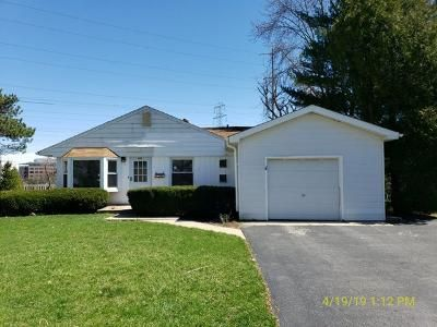 3 Bed 2.1 Bath Foreclosure Property in Northbrook, IL 60062 - Barnsley Pl
